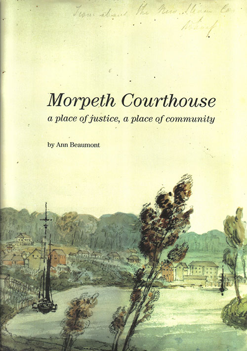 Morpeth Courthouse