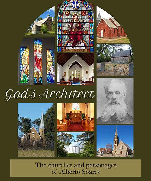 Gods Architect
